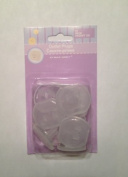 Outlet Plugs (12 Pack)