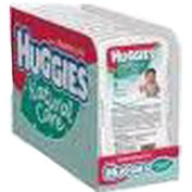 Nice and Clean Baby Wipes Scented 18cm x 20cm