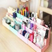 Paper Storage Box Stationery Organiser DIY Makeup Cosmetic Box DIY Hot Sales