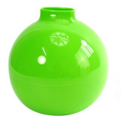 SFamily Fashion Cute Bomb-shaped Green Tissue Box Cover Toilet Paper Pot Holder Case