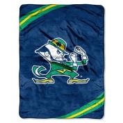 Notre Dame Fighting Irish 60x80 2015 Blanket