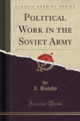 Political Work in the Soviet Army