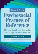 Bruce & Borg's Psychosocial Frames of Reference