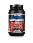 APS Nutrition IsoMorph, AAA-rated Pure/Highest Quality Whey Isolate Protein Supplement, S'Mores, 0.9kg