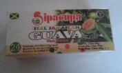 Sipacupa Ital Jamaican Guava Leaf Tea Bags