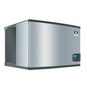 Manitowoc IY-0505W Water Cooled 250kg Half Dice Cube Ice Machine