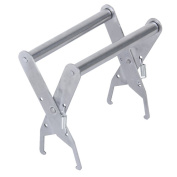 OULII Stainless Steel Bee Hive Frame Holder Lifter Capture Grip Tool Beekeeping Equipment