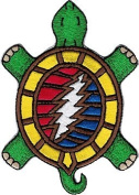 Application Grateful Dead SYF Terrapin Patch