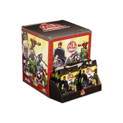 10 (Ten) Boosters Packs of Marvel Dice Masters