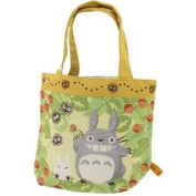 My Neighbour Totoro Tapestry Bag Strawberry forest