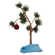 Charlie Brown Christmas Tree with Blanket 60cm Tall