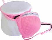 Home It Bra Laundry Bag, Bra Wash Bag, Set of