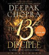 The 13th Disciple Low Price CD [Audio]