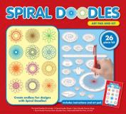 Spiral Doodles - Regular
