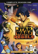 Star Wars Rebels [Region 2]