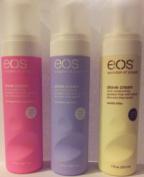 Eos Ultra Moisturising Shave Cream Multi-Pack - 210ml