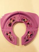 Disney Minnie Folding Travel Potty Seat .