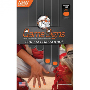 Game Signs Catcher Signal Enhancement Stickers