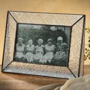 J Devlin Photo Frame 4x6 Horizontal Vintage Glass