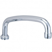20cm Swivel Tube Spout with Aerator