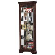 Howard Miller Constance Corner Curio Cabinet
