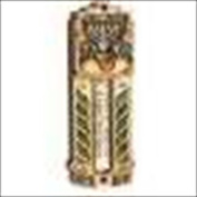 Mezuzah-Menorah/Star/Shin-Wood-5