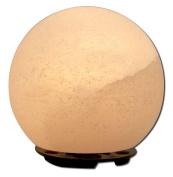 ALOHA BAY Salt Lamp Planet White