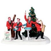 Lemax Village Collection Rockin' Around The Christmas Tree # 33019
