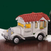 Dept 56 Christmas in the City **Russel Stover Delivery Truck**