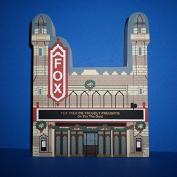 Cat's Meow Village ** Fox Theatre ** #9963