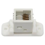 Roman Shade Cord Locks-5 Slots-Max 10 Cords