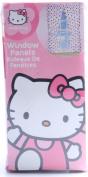 Sanrio Hello Kitty Curtains Polka Dot Collage Window Drapes