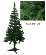 1.2m Charlie Pine Artificial Christmas Tree - Unlit