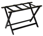 Casual Home Heavy Duty Extra Wide Luggage Rack, 80cm