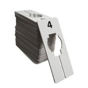Oblong Rack Divider, Sizes 4 - 22