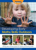 Developing Early Maths Skills Outdoors