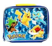 Pokemon Rectangular Lunch Kit