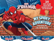 Marvel Spider-Man My Spidey Adventure