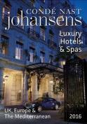 Conde Nast Johansens Luxury Hotels and Spas