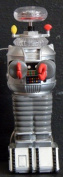 LOST in SPACE ~ B 9 ROBOT - Talking KeyChain