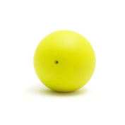 Play MMX Stage Ball, 70 mm Juggling Ball - (1) Yellow