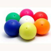 Play MMX Stage Ball, 70 mm Juggling Ball - (1) Pink
