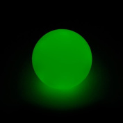 Play MMX Stage Ball, 62 mm Juggling Ball (1) Glow
