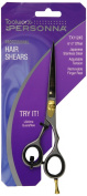 Toolworx Pro Offset Shears, 17cm