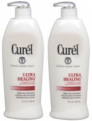Curel Ultra Healing Lotion, 380ml