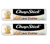 ChapStick Limited Edition Cake Batter, 5ml