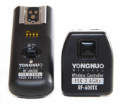 Yongnuo RF-602C-USA 2.4-GHz Wireless Flash Trigger for Canon