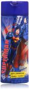 Superman Bath and Showergel 400 ml