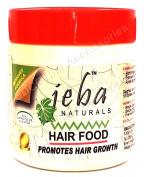 Improved Formula Jeba Natural Hair Food Promotes Hair Growth Herbal Formula 380g
