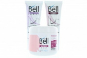 Veana Claude Bell Hair Shampoo, Conditioner, Mask, 1-piece Pack